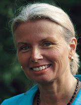 Theresia Maria de Jong