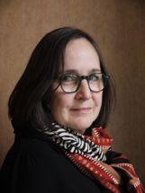 Maralde Meyer-Minnemann