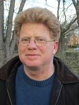 Keith Donohue