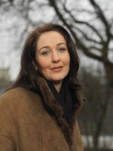 Sophia Cronberg