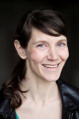 Anja Kieffer