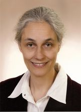 Sabine Fahl