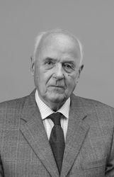 Thankmar Freiherr von Münchhausen