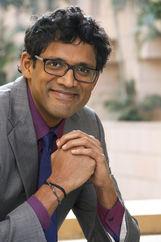Dr. Raj Raghunathan