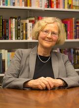 Prof. Dr. Elizabeth Blackburn