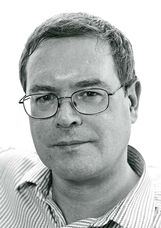C. J. Sansom