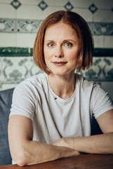 Stefanie Burmeister
