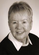 Ingrid Uebe