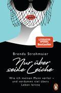 Brenda Strohmaier - Nur über seine Leiche