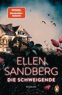 Ellen Sandberg - Die Schweigende