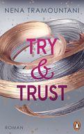 Nena Tramountani - Try & Trust