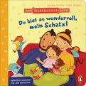 Sandra Grimm - Mein Starkmacher-Buch! - Du bist so wundervoll, mein Schatz!