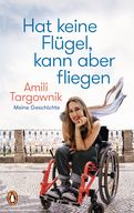 Amili Targownik - Hat keine Flügel, kann aber fliegen