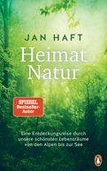 Jan Haft - Heimat Natur