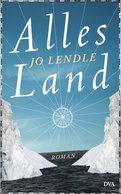 Jo Lendle - Alles Land