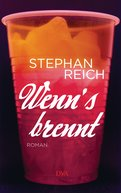 Stephan Reich - Wenn's brennt