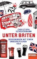 Christoph Scheuermann - Unter Briten