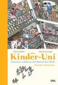 Ulrich Janßen,Ulla Steuernagel - Die Kinder-Uni - Zweites Semester