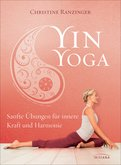 Christine Ranzinger - Yin Yoga
