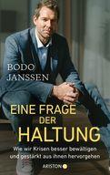 Bodo Janssen - Eine Frage der Haltung