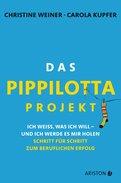 Christine Weiner,Carola Kupfer - Das Pippilotta-Projekt