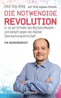 Eric Dolatre,Thilo Komma-Pöllath - Die notwendige Revolution