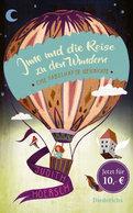 Judith Hoersch - Juno und die Reise zu den Wundern