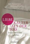 Vera Kaesemann,Andreas Heineke - Liebe - kälter als der Tod
