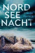 Hannah Häffner - Nordsee-Nacht