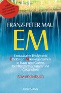 Franz-Peter Mau - EM