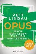 Veit Lindau - Coach to go OPUS
