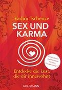 Vadim Tschenze - Sex und Karma