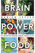 Marion Jetter - Brain-Power-Food