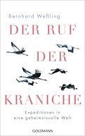 Bernhard Weßling - Der Ruf der Kraniche