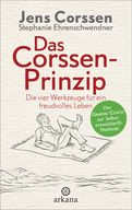 Jens Corssen,Stephanie Ehrenschwendner - Das Corssen-Prinzip