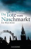 Beate Maxian - Die Tote vom Naschmarkt