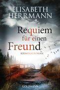 Elisabeth Herrmann - Requiem für einen Freund