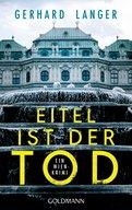 Gerhard Langer - Eitel ist der Tod