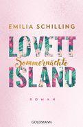Emilia Schilling - Lovett Island. Sommernächte