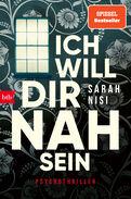 Sarah Nisi - Ich will dir nah sein
