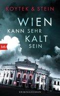 Georg Koytek,Lizl Stein - Wien kann sehr kalt sein