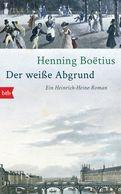Henning Boëtius - Der weiße Abgrund