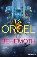 T. S. Orgel - Behemoth