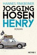 Hannes Finkbeiner - Jogginghosen-Henry