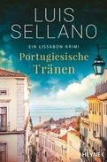 Luis Sellano - Portugiesische Tränen