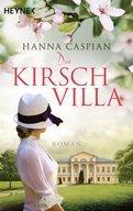 Hanna Caspian - Die Kirschvilla