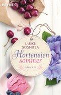 Ulrike Sosnitza - Hortensiensommer