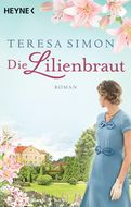 Teresa Simon - Die Lilienbraut