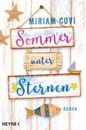 Miriam Covi - Sommer unter Sternen