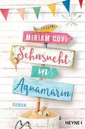 Miriam Covi - Sehnsucht in Aquamarin